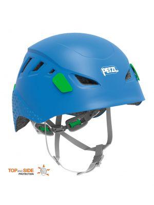 PETZL Kask Picchu niebieski A049AA00