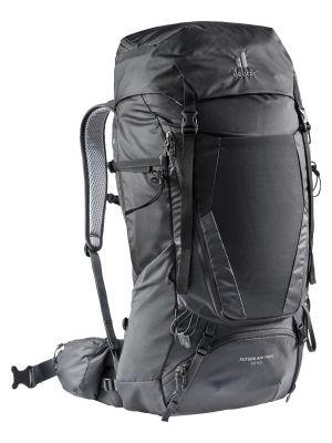 DEUTER Plecak FUTURA AIR TREK 50+10 black graphite
