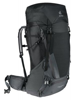 DEUTER Plecak damski FUTURA AIR TREK 55+10 SL black graphite