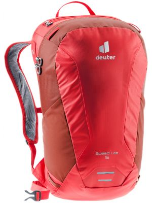 DEUTER Plecak SPEED LITE 16 chili lava