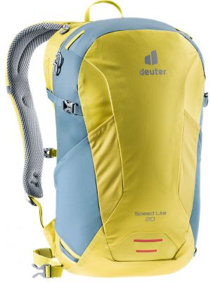 DEUTER Plecak SPEED LITE 20 greencurry slateblue