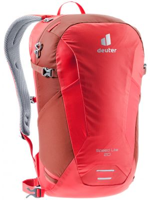 DEUTER Plecak SPEED LITE 20 chili lava