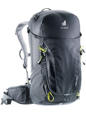 DEUTER Plecak TRAIL PRO 32 black graphite