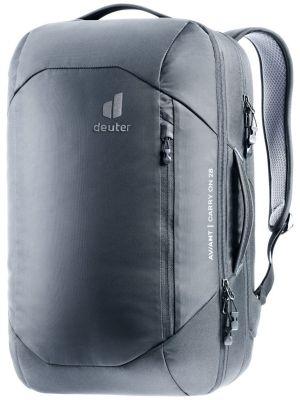 DEUTER Plecak podróżny AVIANT CARRY ON 28 black
