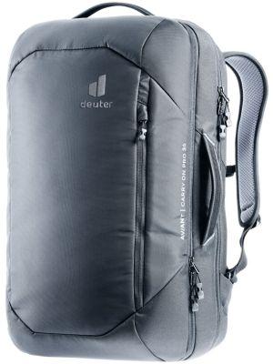 DEUTER Plecak podróżny AVIANT CARRY ON PRO 36 black
