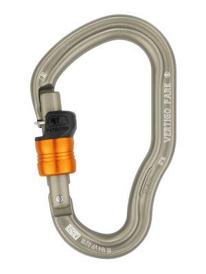 PETZL Karabinek Vertigo Wire-Lock Park (zestaw 10 szt) M040BA00