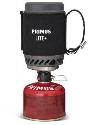 PRIMUS Kuchenka turystyczna LITE PLUS black