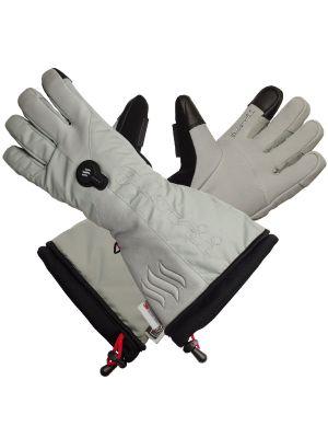 GLOVII Rękawice narciarskie ogrzewane GS8