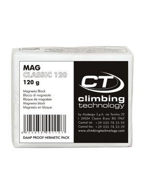CLIMBING TECHNOLOGY Magnezja CLASSIC BLOCK 120 g