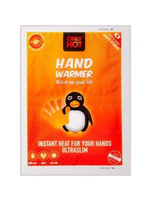 ONLY HOT Ogrzewacze do rąk HAND WARMER