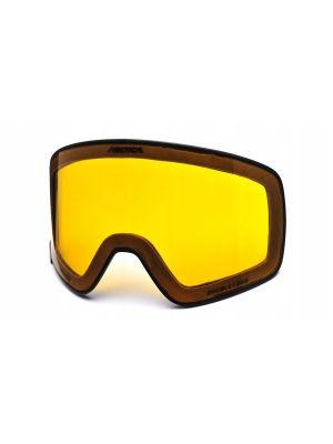 ARCTICA Szyba G-109 żółta
