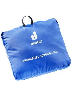 DEUTER Pokrowiec TRANSPORT COVER cobalt
