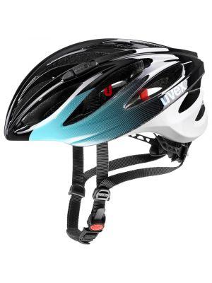 UVEX Kask rowerowy BOSS RACE sky 55-60 cm