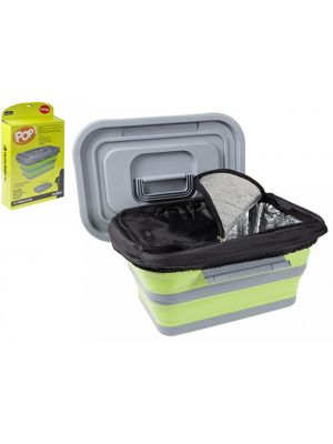 SUMMIT Kosz składany FOLDING BASKET Cool Box