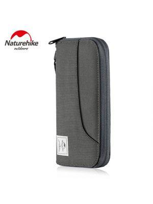 NATUREHIKE Portfel LX02 TRAVEL DOCUMENT PACKAGE