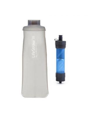LIFESTRAW Filtr z butelką FLEX