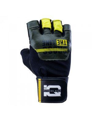 IQ Rękawiczki treningowe FIRST