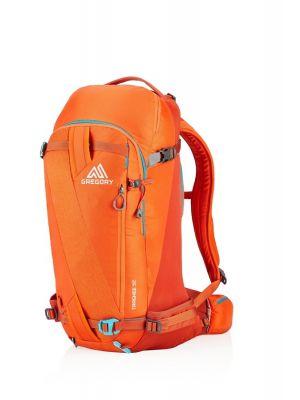 GREGORY Plecak narciarski TARGHEE 32
