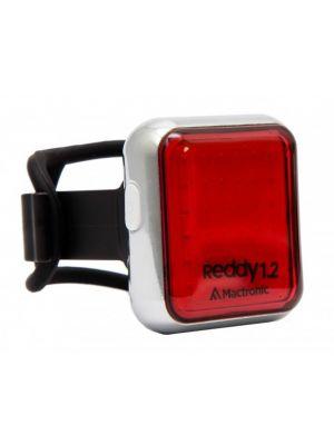 MACTRONIC Lampa rowerowa tylna REDDY 1.2