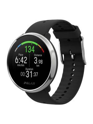 POLAR Zegarek fitness z GPS IGNITE czarny