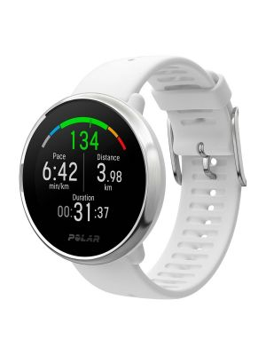 POLAR Zegarek fitness z GPS IGNITE