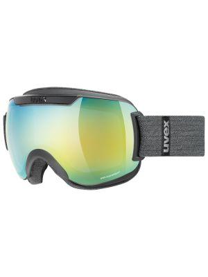 UVEX Gogle narciarskie DOWNHILL 2000 FM gold blue