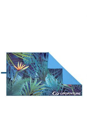 LIFEVENTURE Ręcznik SOFTFIBRE PRINTED TOWEL Tropical