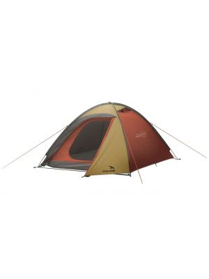 EASY CAMP Namiot METEOR 300 gold red
