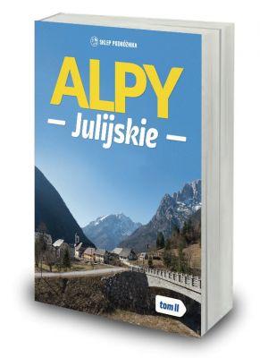 WSP Przewodnik ALPY JULIJSKIE t. II