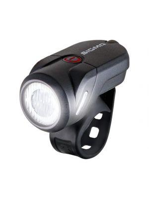 SIGMA Lampa przednia AURA 35 USB