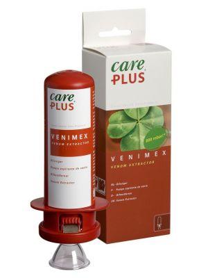 CARE PLUS Pompka do usuwania jadu VENIMEX