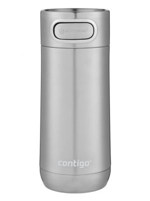 CONTIGO Kubek termiczny LUXE AUTOSEAL 360 ml stainless steel