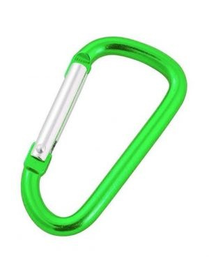 ROCKLAND Karabinek do kluczy green