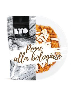 LYOFOOD Danie PENNE A'LA BOLOGNESE 500 g