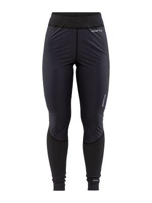 CRAFT Spodnie termoaktywne damskie ACTIVE EXTREME X WIND PANTS