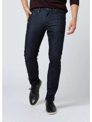 DUER Spodnie męskie PERFORMANCE DENIM SLIM rinse