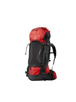 FJORD NANSEN Plecak HIMIL 60+10 SOLID red/black
