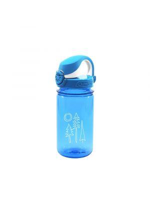 NALGENE Butelka dla dzieci OTF KIDS blue forest