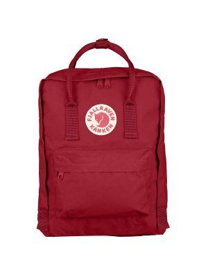 FJALLRAVEN Plecak KANKEN deep red