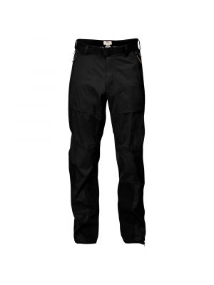FJALLRAVEN Spodnie męskie KEB ECO-SHELL TROUSERS black