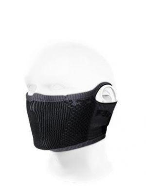 NAROO Maska sportowa filtrująca F5S black-grey