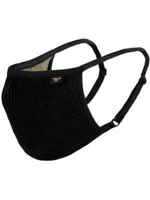 NAROO Maska sportowa filtrująca FU+ COPPER black