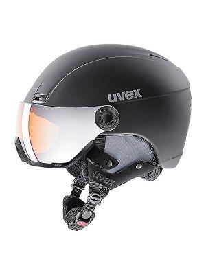 UVEX Kask narciarski HLMT 400 VISOR STYLE