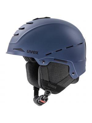 UVEX Kask narciarski LEGEND ink blue