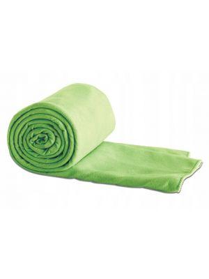 360 DEGREES Ręcznik szybkoschnący COMPACT MICROFIBRE TOWEL green