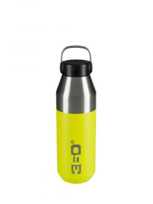 360 DEGREES Butelka VACUUM INSULATED NARROW MOUTH 750 ml lime