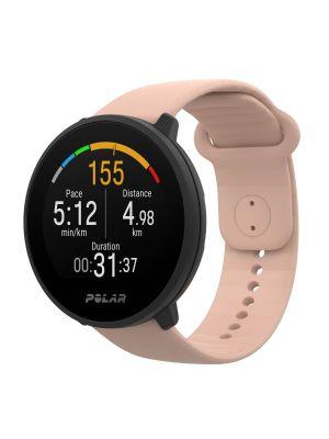 POLAR Zegarek fitness UNITE pudrowo-różowy