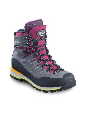 MEINDL Buty trekkingowe damskie AIR REVOLUTION 4.1 LADY grey/blackberry