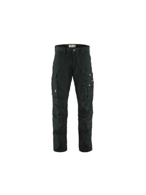 FJALLRAVEN Spodnie męskie BARENTS PRO WINTER TROUSERS black