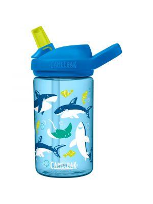 CAMELBAK Butelka dziecięca EDDY+ KIDS 400 ml sharks and rays